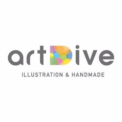 ハンドメイド&イラストの祭典 artDive#11
